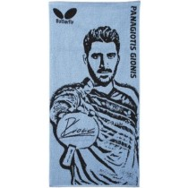 Butterfly Towel P.Gionis