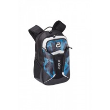 ANDRO  Backpack FRASER - Blue / Black