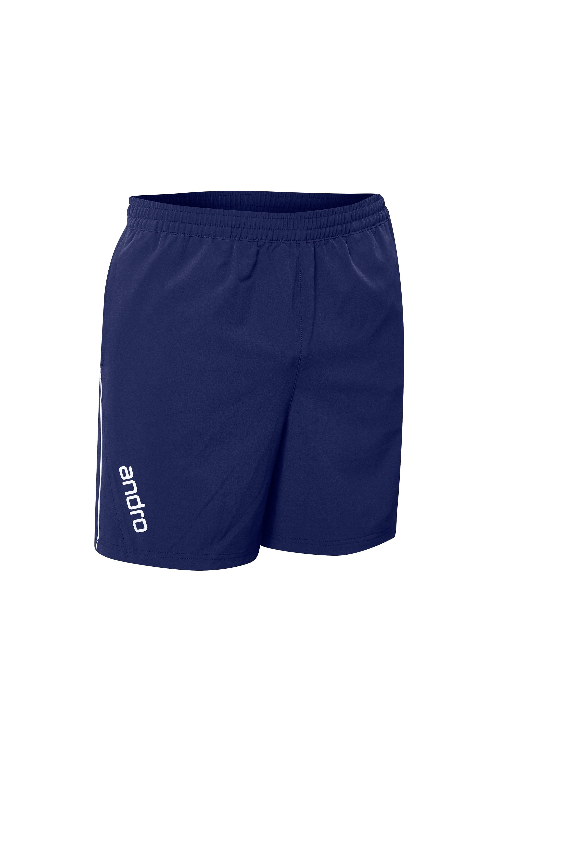 Andro Short OSCAR  Dark Blue / White - Men's
