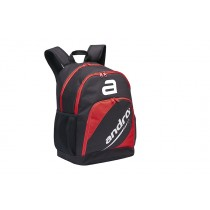 ANDRO Big Pack Lumen / Black/Red