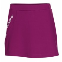 Andro - Skirt NIAS / Magenta - White - Women's