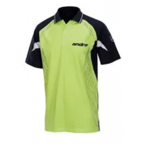 Andro Polo ATANA Light Green  - Men's