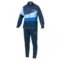 Yasaka Tracksuit POLLUX -  Navy / Royal Blue / Light Blue - Men's