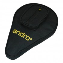 ANDRO Cover Basic SP Black/Yellow