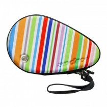 ANDRO Hardcase Multicolor Stripes