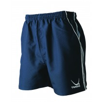 Yasaka - Short Battle  Navy / White - Men's