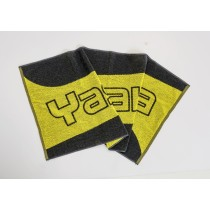 Yasaka Towel River Yellow