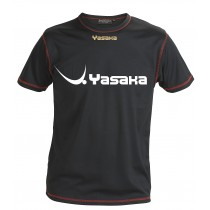 Yasaka - T-Shirt STAR / Black - Men's