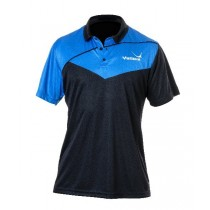 Yasaka - Polo ZIMO / Blue - Men's