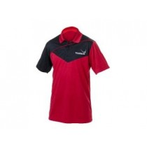 Yasaka - Polo ZIMO / Red - Men's